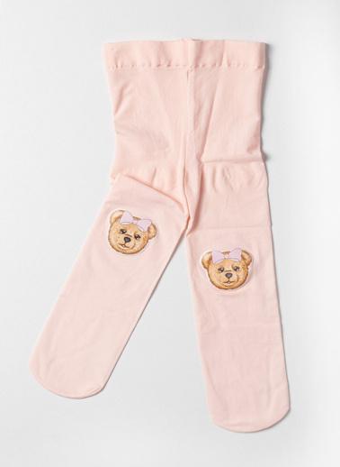Katia & Bony Külotlu Çorap Pembe